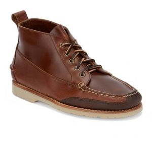Lucky Brand - Hodge Boot - Light Brown